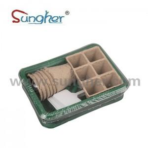 Seed Starter Kit SH-S21