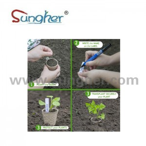 Seed Starter Kit SH-S30