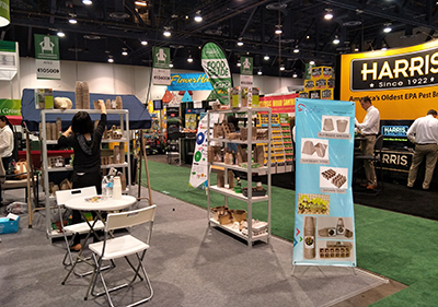 2017 National Hardware Show in USA